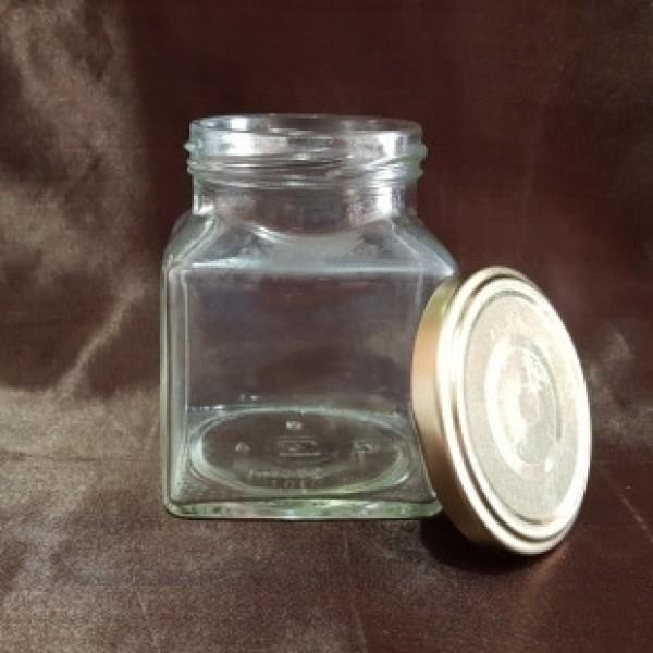 Borcan din sticla Doina, 315 ml