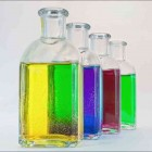 Lecție de chimie și istorie: sticla colorată