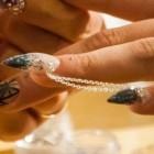 Cosmetice Conectate: O manichiură care deprinde rolul cardului dumneavoastră de metrou