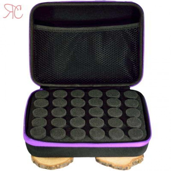Organizator 30 sticle (de 15 ml)