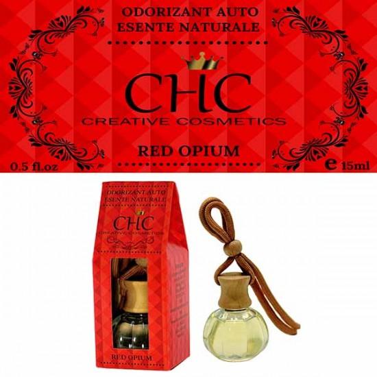 Odorizant auto, Red Opium, 15 ml