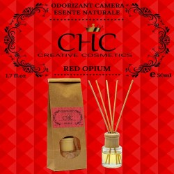 Odorizant de camera, Red Opium, 50 ml