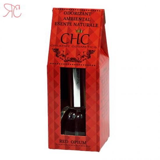 Odorizant ambiental spray, Red Opium, 15 ml