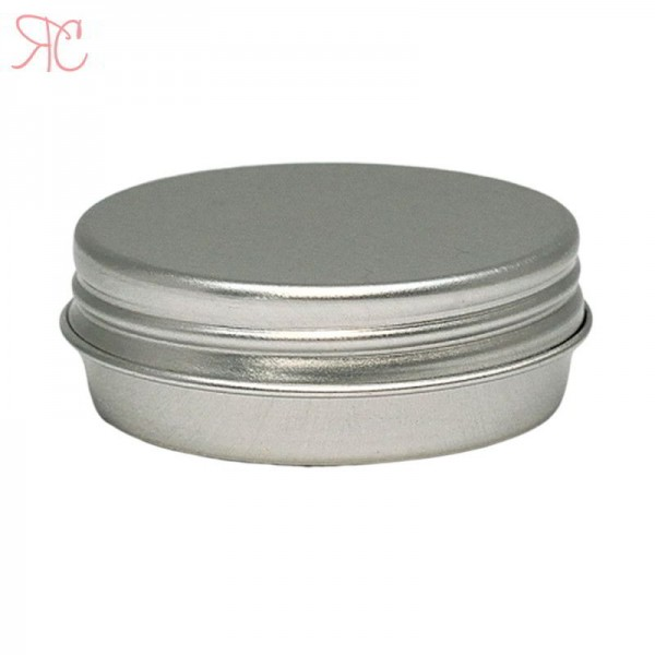 Aluminum Box, 10 ml