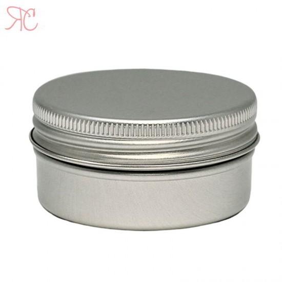 Cutie din aluminiu Maria, 30 ml