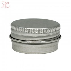 Aluminum Box, 5 ml