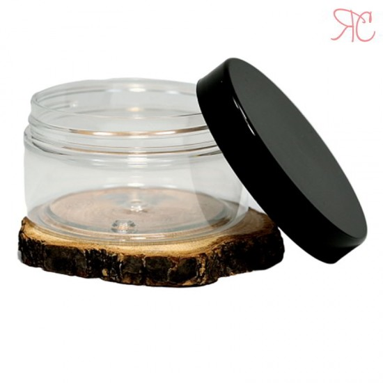 Cutie transparenta, 100 ml