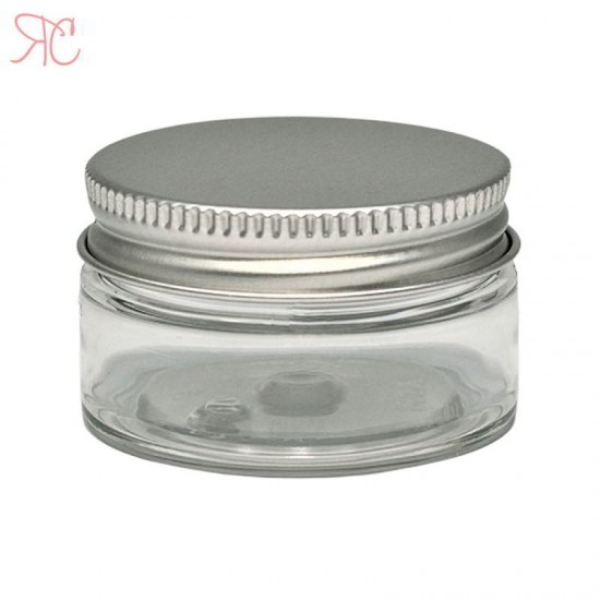 Cutie transparenta, 25 ml