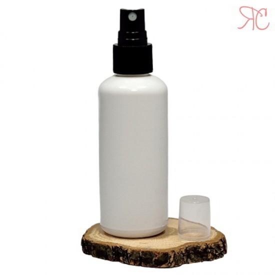 Flacon alb opac spray, 100 ml
