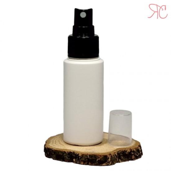 Flacon alb spray, 50 ml