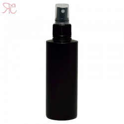 Flacon negru spray, 150 ml