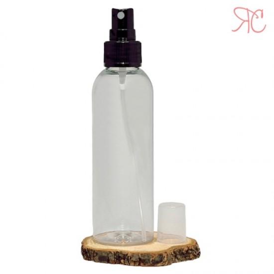 Flacon transparent spray, 100 ml