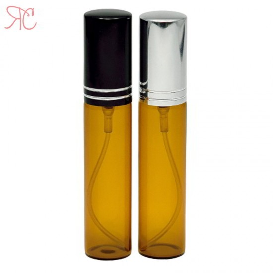 Sticla ambra spray, 10 ml