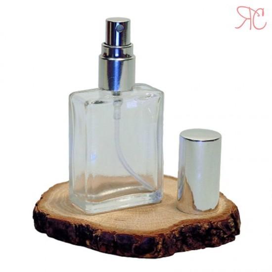 Sticla de parfum Square, 15 ml