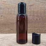 Flacon ambra, capac disc-top, 50 ml