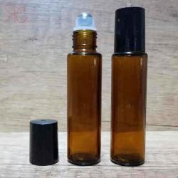 Recipient roll-on ambra, 15 ml