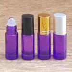 Recipient roll-on violet, 5 ml