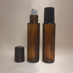 Recipient roll-on  ambra, 15 ml