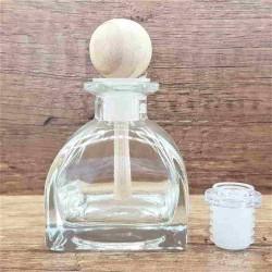Recipient pentru odorizant de camera, Square, 50 ml