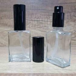 Sticla de parfum Square, 30 ml
