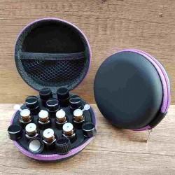 Mini-organizator sticlute uleiuri esentiale