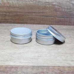 Cutie din aluminiu Maria, 20 ml
