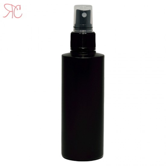 Flacon negru spray, 150 ml