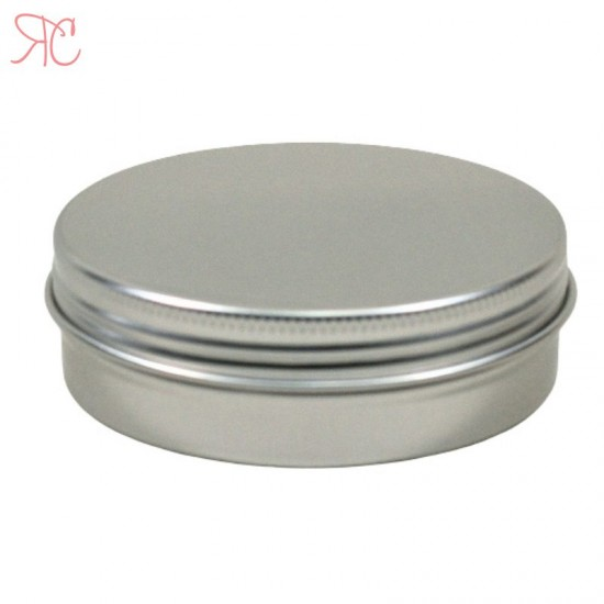 Cutie din aluminiu Maria, 100 ml