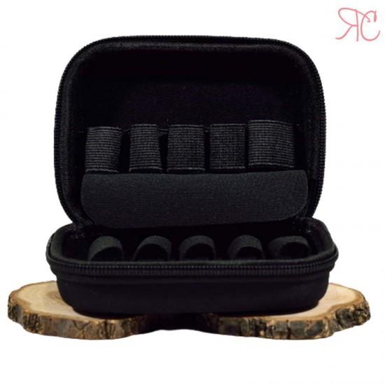 Organizator recipient roll-on (5 ml si 10 ml)