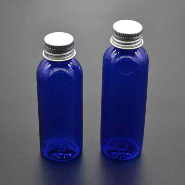 Flacon blue, 50 ml